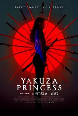 yakuzza princess