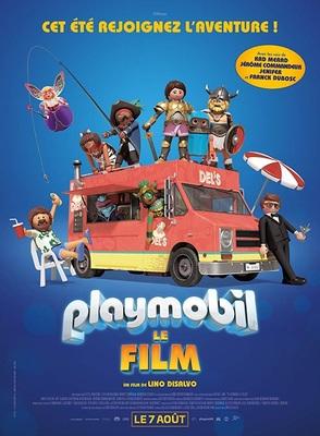 Playmobil: Le Film