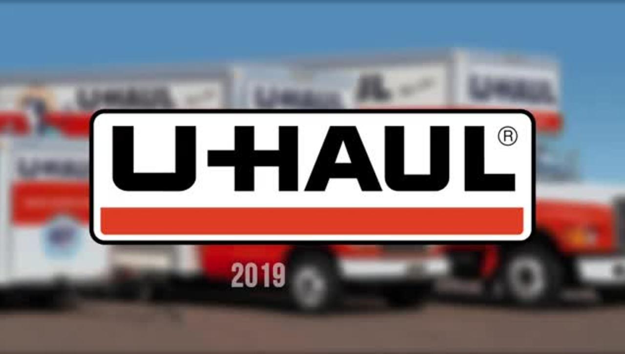U-Haul 2019 Branded Entertainment Integrations
