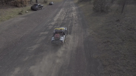 Thumbnail for entry Copperstate Overland