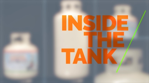 Thumbnail for entry What's Inside the Tank