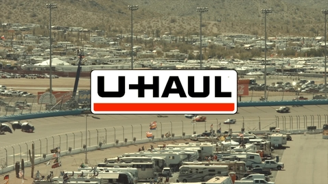 Thumbnail for entry U-Haul - Your Official Propane Distributor at PIR