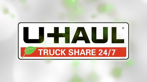 Thumbnail for entry U-Haul Truck Share 24/7 Overview