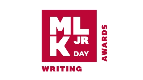 Thumbnail for entry Martin Luther King Jr. Writing Awards 2019