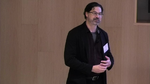 Thumbnail for entry Cylab Presentation - Klinedinst