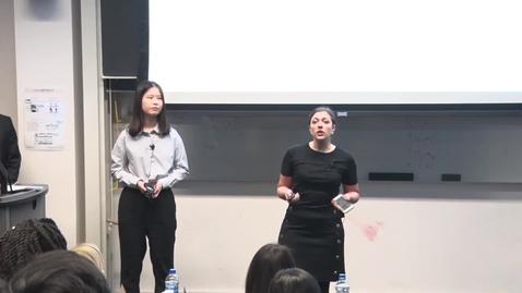 Thumbnail for entry E&TIM Seminar Internship Presentation - Yodel labs