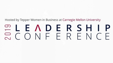 Women in Leadership Conference - Tepper School of Business