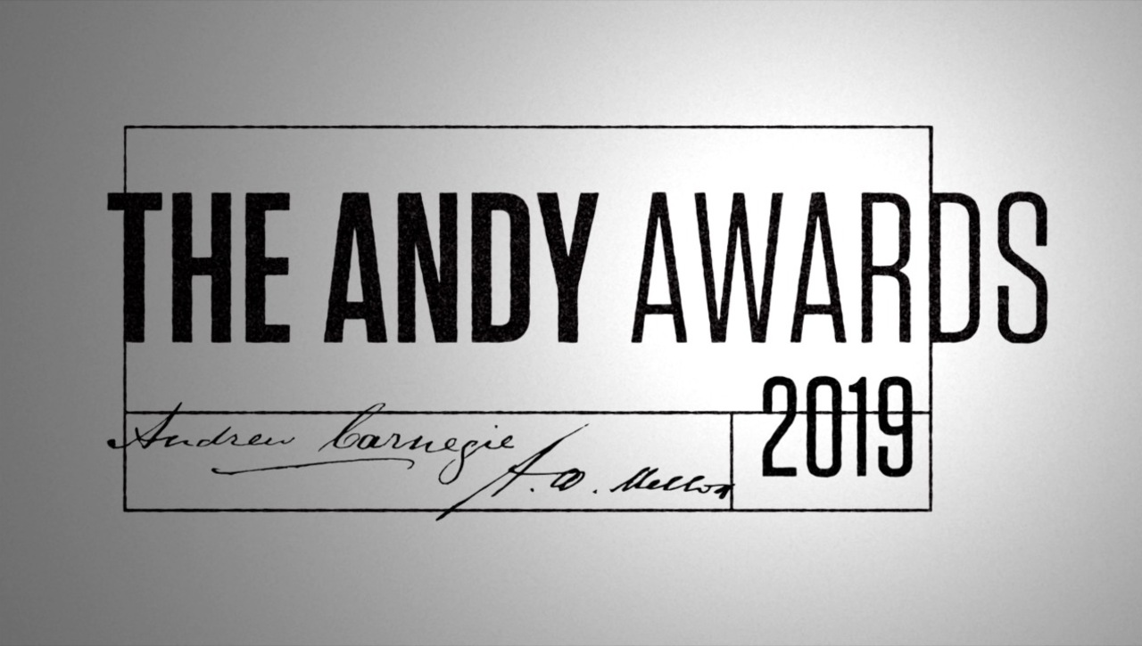 2019 Andy Awards