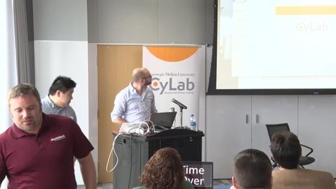 Thumbnail for entry Cylab Presentation - Libert.mp4