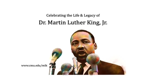Thumbnail for entry 2019 Dr. Martin Luther King Jr. Writing Awards