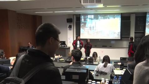 Thumbnail for entry E&TIM Seminar Internship Presentation - EY - Blockbusters