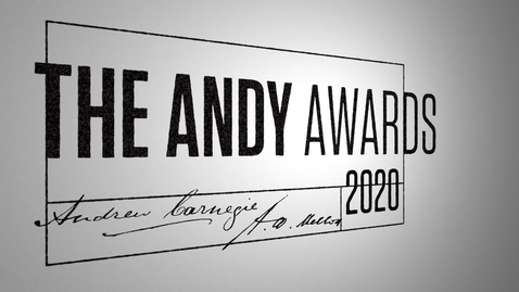 Thumbnail for entry Andy Awards 2020