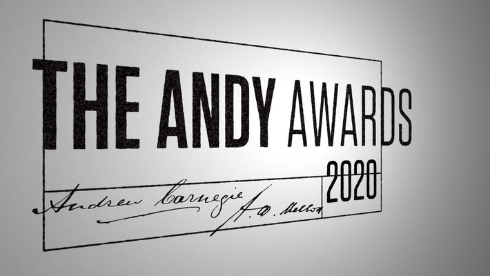 Andy Awards 2020