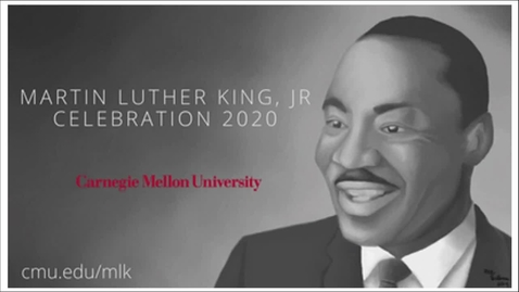 Thumbnail for entry Martin Luther King Jr. Writing Awards 2020