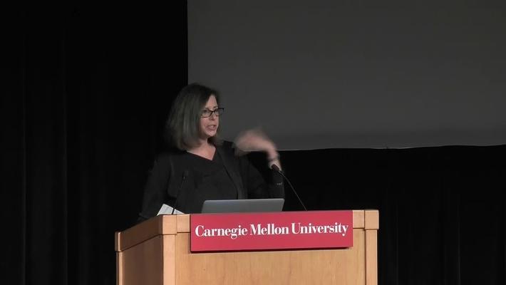 CMU Uptake Event 2017