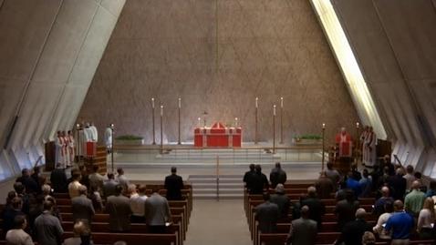 Thumbnail for entry Kramer Chapel Sermon - October 18, 2017