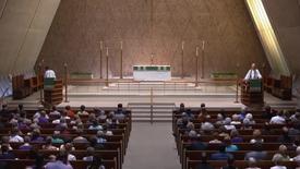 Thumbnail for entry Kramer Chapel Sermon - Tuesday, October 09, 2018