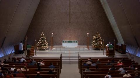 Thumbnail for entry Kramer Chapel Sermon - January 08, 2018