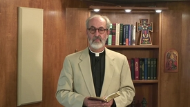 Thumbnail for entry Lectionary Podcast-Proper 24-Series B-Epistle-with Dr. Arthur Just