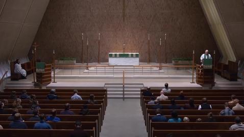Thumbnail for entry Kramer Chapel Sermon - Thursday. October 25, 2018