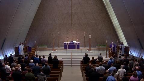 Thumbnail for entry Kramer Chapel Sermon - February 14, 2018