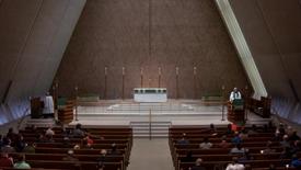 Thumbnail for entry Kramer Chapel Sermon - January 22, 2018