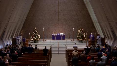 Thumbnail for entry Kramer Chapel Sermon - December 13, 2017