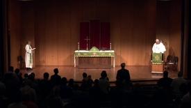 Thumbnail for entry Kramer Chapel Sermon - Wednesday, August 08, 2018