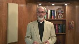 Thumbnail for entry Lectionary Podcast-Proper 28-Series B-Epistle-with Dr. Arthur Just