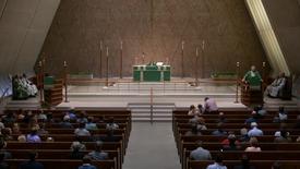 Thumbnail for entry Kramer Chapel Sermon - Wednesday, September 26, 2018