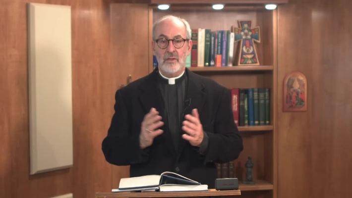 Lectionary Podcast - Epiphany 7 - Series C - Gospel