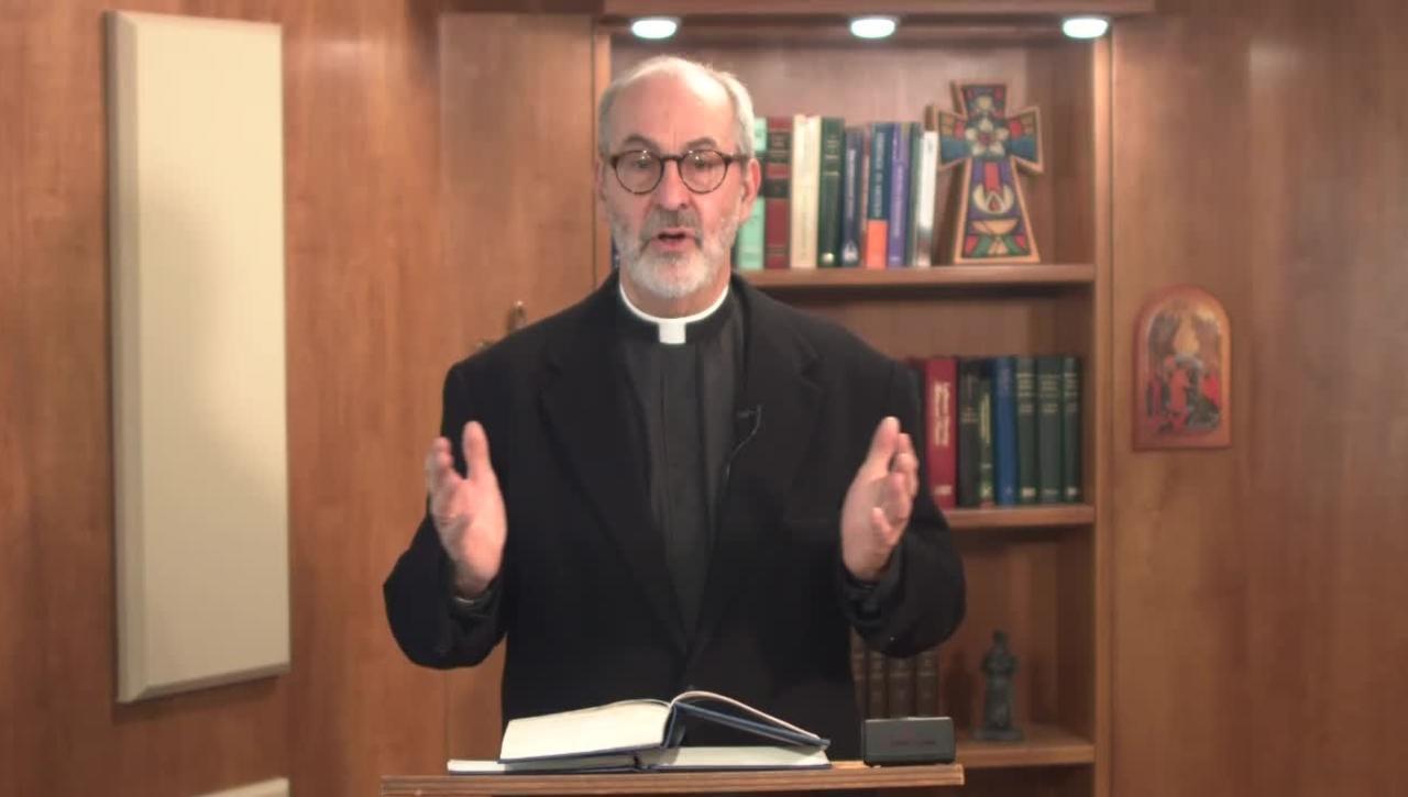 Lectionary Podcast - Epiphany 6 - Series C - Gospel
