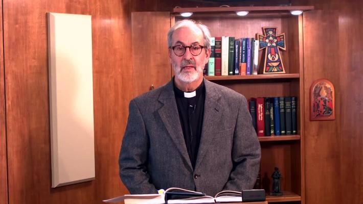 Lectionary Podcast - Epiphany 5 - Series C - Gospel