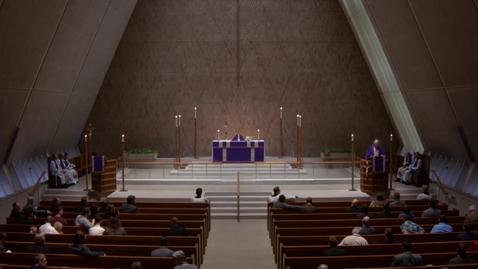 Thumbnail for entry Kramer Chapel Sermon - March 28, 2018