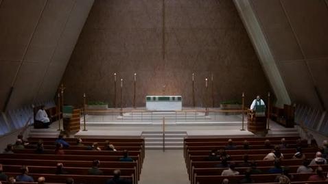 Thumbnail for entry Kramer Chapel Sermon - October 30, 2017