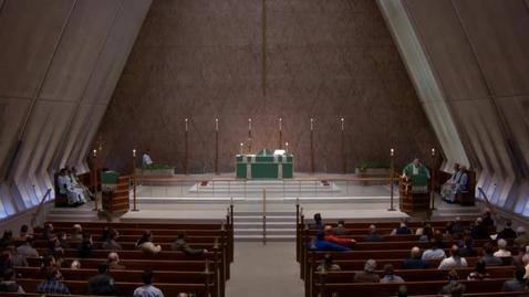 Thumbnail for entry Kramer Chapel Sermon - January 10, 2018