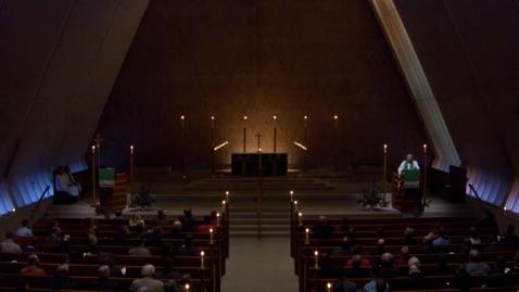 Thumbnail for entry Kramer Chapel Sermon - January 17, 2018