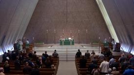 Thumbnail for entry Kramer Chapel Sermon - February 07, 2018
