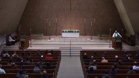 Thumbnail for entry Kramer Chapel Sermon - Tuesday, October 30, 2018