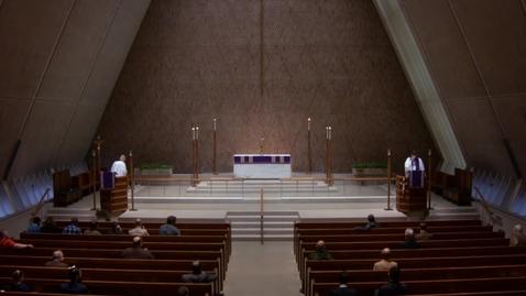 Thumbnail for entry Kramer Chapel Sermon - February 15, 2018