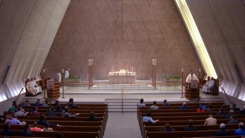 Thumbnail for entry Kramer Chapel Sermon - May 02, 2018