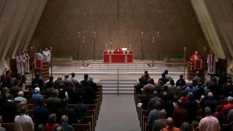 Thumbnail for entry Kramer Chapel Sermon - Wednesday, October 31, 2018