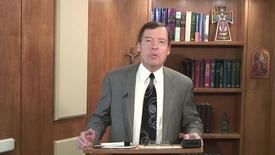 Thumbnail for entry Lectionary Podcast-Epiphany 5-Series B-Old Testament-with Dr. Walter A. Maier III