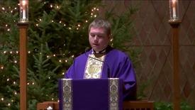 Thumbnail for entry Kramer Chapel Sermon - Wednesday, December 05, 2018