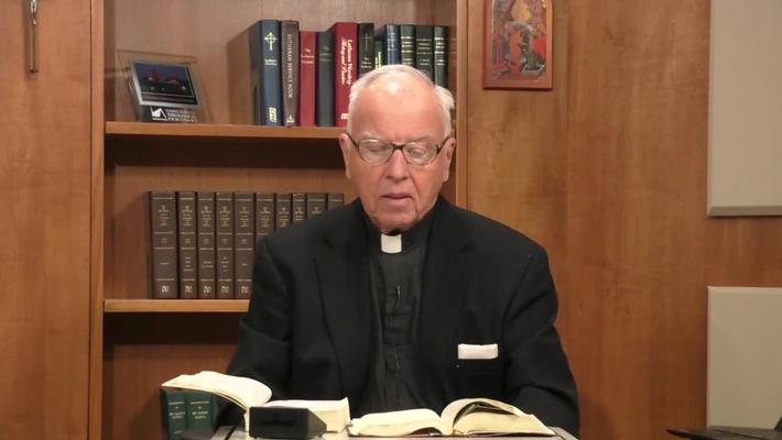Lectionary Podcast - Transfiguration - Series C - Epistle