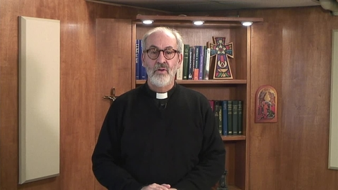 Thumbnail for entry Lectionary Podcast - Advent 4 - Series C - Epistle - with Dr. Arthur Just