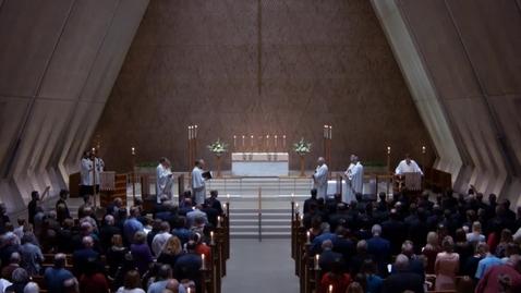 Thumbnail for entry Kramer Chapel Sermon - April 24, 2018 - Vicarage Assignments
