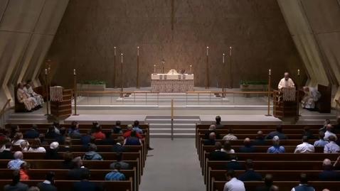 Thumbnail for entry Kramer Chapel Sermon - Thursday. November 01, 2018