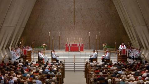 Thumbnail for entry Kramer Chapel Sermon - October 31, 2017