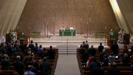 Thumbnail for entry Kramer Chapel Sermon - Wednesday, October 24, 2018